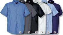 COFRA košile VARADERO Bílá