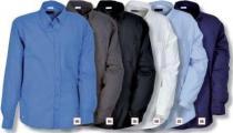 COFRA košile WITSHIRE Světle modrá