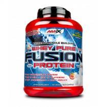 AMIX Whey Pure Fusion 4000g