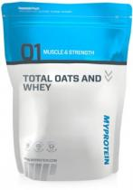 Myprotein Total Oats and Whey 2500g