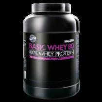 Prom-in Basic Whey 2250g