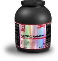 Reflex Micro Whey 2270g