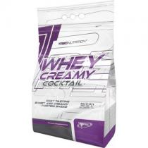 TREC Whey Creamy Cocktail 750g
