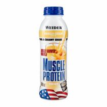 Weider Muscle Protein drink 500 ml 500ml
