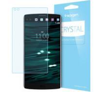 Spigen LCD Film Crystal CR LG V10