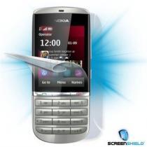 ScreenShield pro Nokia Asha 300 celé tělo