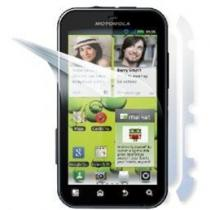 ScreenShield pro Motorola Defy+ celé tělo