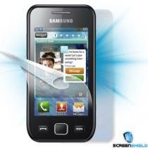 ScreenShield pro Samsung Wave 525 celé tělo
