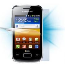 ScreenShield pro Samsung Galaxy Y celé tělo
