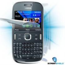 ScreenShield pro Nokia Asha 302 celé tělo