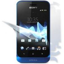 ScreenShield pro Sony Ericsson Xperia Tipo celé tělo