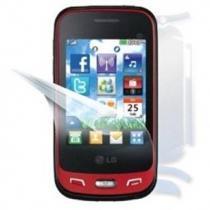 ScreenShield pro LG T565 Viper celé tělo