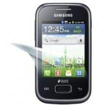 ScreenShield pro Samsung Galaxy Pocket Duos S5302 celé tělo