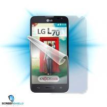 ScreenShield pro LG D320N L70 celé tělo