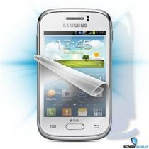 ScreenShield pro Samsung Galaxy Young celé tělo