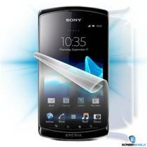 ScreenShield pro Sony Ericsson Xperia Neo L celé tělo