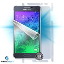 ScreenShield pro Samsung Galaxy Alpha