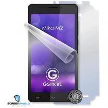 ScreenShield pro GigaByte GSmart MIKA M2 celé tělo