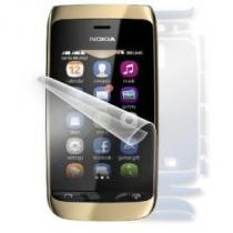 ScreenShield pro Nokia Asha 308 celé tělo