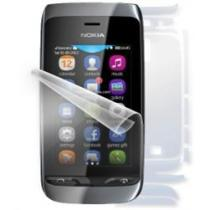 ScreenShield pro Nokia Asha 309 celé tělo
