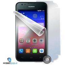 ScreenShield pro Huawei Ascend Y550 celé tělo