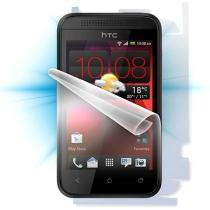 ScreenShield pro HTC Desire 200 celé tělo
