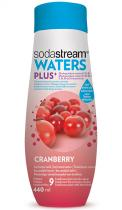 SODASTREAM Waters Plus Brusinka 440ml