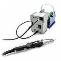 HAKKO Systém nařezávání a podávání cínu 0.8mm k hrotu mikropájky 375-03+