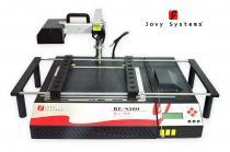 Jovy Systems Ir pájecí stanice - rework stanice JOVY 8500 se stolem X-Y table
