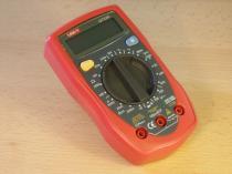 UNI-T Multimetr UNI-T UT33C
