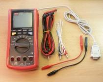 UNI-T Profesionální měřící přístroj UNI-T UT70B