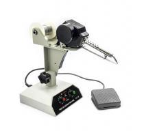 Mikropájka 85A - 60W s automatickým posuvem cínu