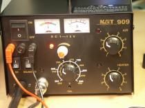 NET Kombinovaná pájecí stanice 909 s laboratorním zdrojem