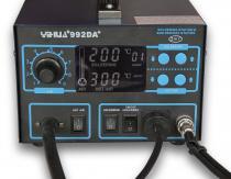 YIHUA Kombinovaná rework stanice 992DA+