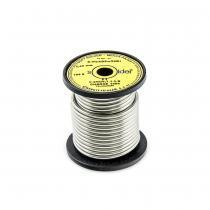 KOVOHUTĚ Příbram Cín S-PB48Sn32Bi F1 trubičkový nízkotavitelný 2mm 100g