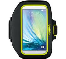 Belkin Sport fit Plus Armband pro Galaxy S6