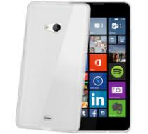 CELLY Gelskin pro Microsoft Lumia 540 / 540 Dual SIM