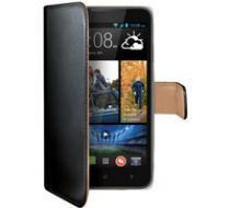 CELLY Wally pro HTC Desire 516 Dual SIM PU kůže