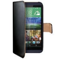 CELLY Wally pro HTC Desire 816 PU kůže