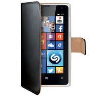 CELLY Wally pro Microsoft Lumia 435 PU kůže