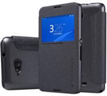 Nillkin Sparkle S-View pro Sony E2105 Xperia E4