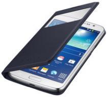 Samsung flipové S-view EF-CG710BL pro Galaxy Grand 2