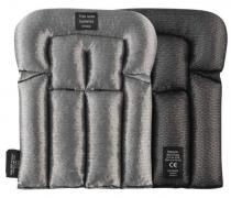 Snickers Workwear Kolenní vycpávky pro podlaháře 9118 Černá
