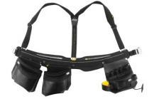 Snickers Workwear Pás na nářadí XTR 9780 Černá
