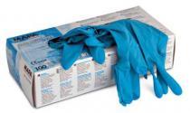 MAPA Professionnel Jednorázové rukavice Solo Blue 995