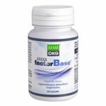 OKG Factor Base střeva, ekzém, alergie, imunita