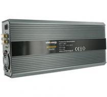 Whitenergy měnič napětí AC/DC, 12V/230V, 2000W