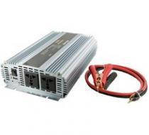 Whitenergy měnič napětí DC/AC, 24V/230V, 1500W