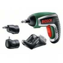 Bosch Ixo IV Plus set
