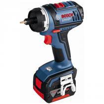 Bosch GSR 14,4 V-Li HX Professional